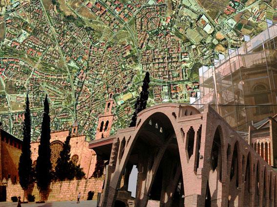 Nº 65: Patrimonio arquitectónico de Sant Cugat