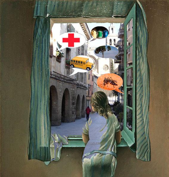 Nº 49: La voz de los vecinos de Sant Cugat