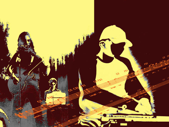 Nº79: Música Joven