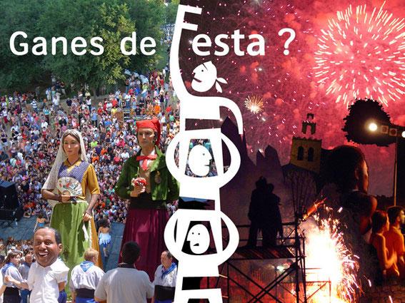 Nº 59: Fiesta Mayor en Sant Cugat