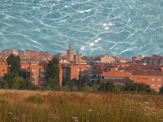 Nº 62: Vacaciones en Sant Cugat