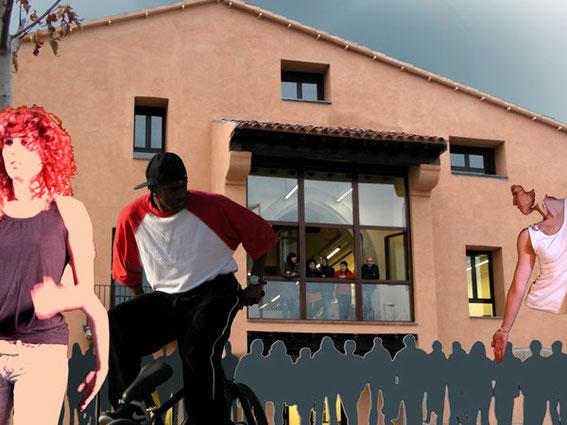 Nº 71: Inauguración de Torreblanca, nuevo centro cívico en Sant Cugat