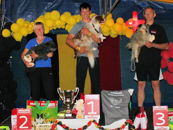 podium Grand Prix Medium