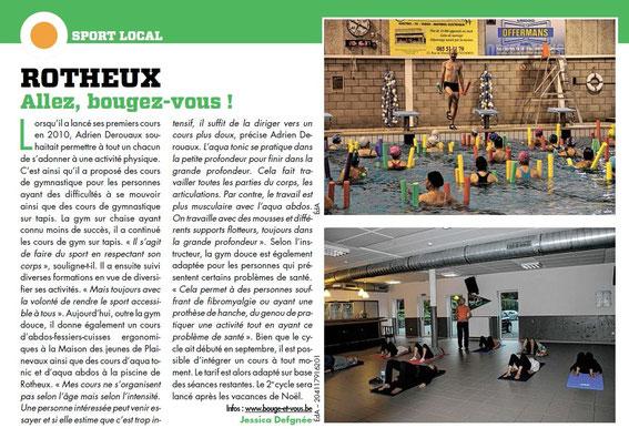 Proximag Seraing-Neupré - Octobre 2014 p13