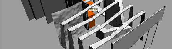 2008 - Boutique Photodiscount aux Arcs sur Argens (83) Mission complète - MO: privé Surface: 100 m²  - Budget: 70 000 € HT