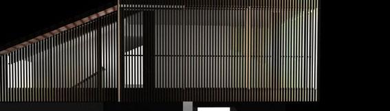 2011 - Extension / rénovation d'une villa à Marseille (13) - Etudes en cours - projet HQE - MO: Privé - Surface: 200 m² SHON - Budget: 250 000 € HT