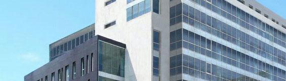 2006 - Le Patio-Bureaux à Marseille (13) architecte chargé de Projet chez C+T architectes (R. Carta mandataire) pour les phases d'études (FAISA à DCE) - MO:Bouygues Immobilier Surface: 9 400 m² SHON + aménagements extérieurs  Budget:12M€ HT-livré fin 2008