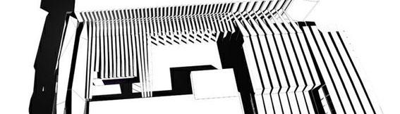 2007-Extension restructuration du lycée M. Genevoix à Marignane (13) - projet HQE Concours - sous traitant pour 3a et J.P. Manfredi mandataire - MO:AREA PACA - Région PACA Surface: 10 000 m² SHON + aménagements extérieurs  Budget: 12,4 M€ HT
