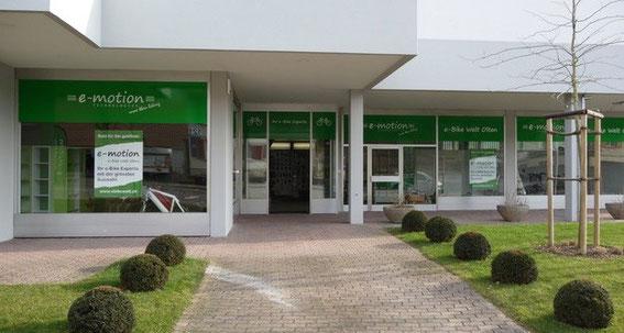 Dreirad-Zentrum OIten