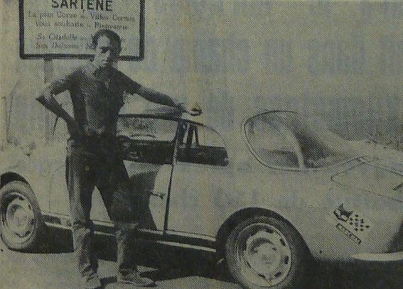Martin MAGNI