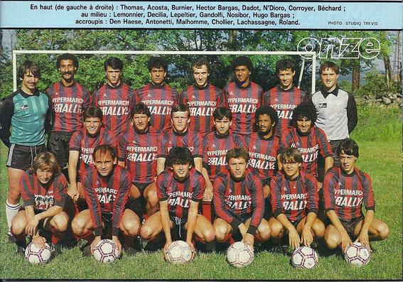 LE PUY 85-86
