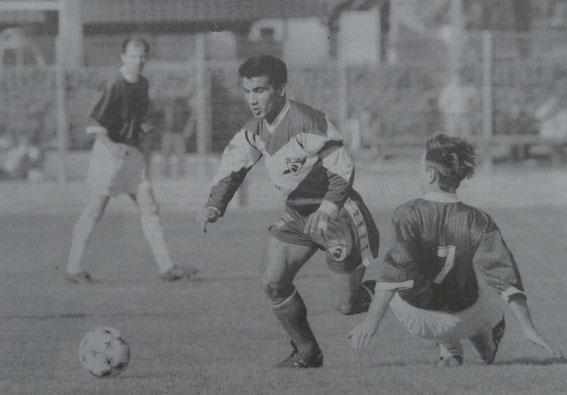 Antoine DI FRAYA