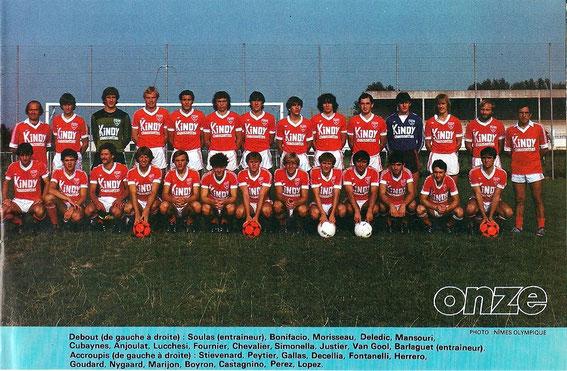 NIMES 82-83