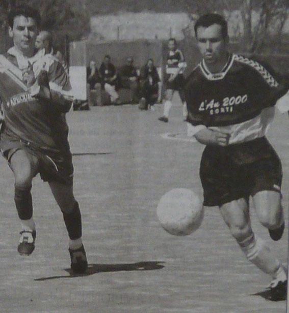 18e j : FCCC-Bocognano