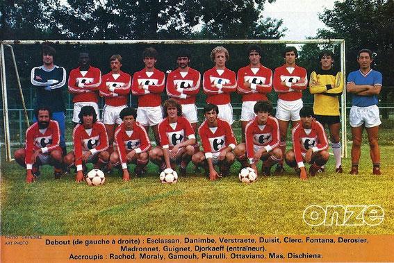 GRENOBLE 82-83