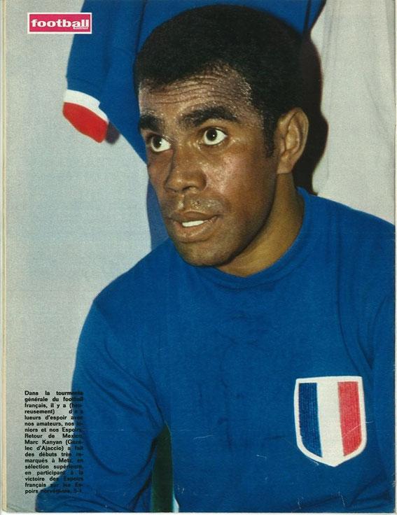 Marc Kanyan (France Amateur)