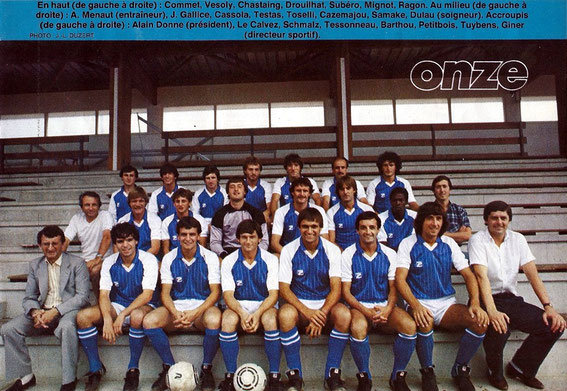 LIBOURNE 83-84