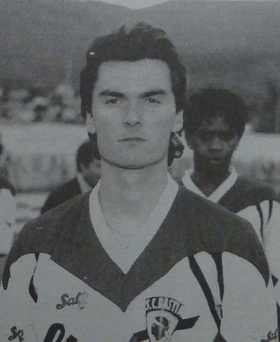 Laurent MORACCHINI