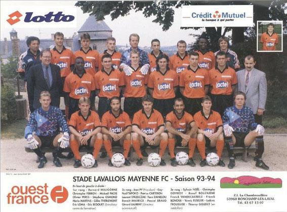 LAVAL 93-94