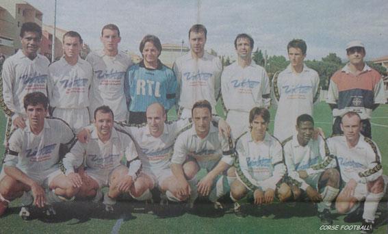 FC CALVI