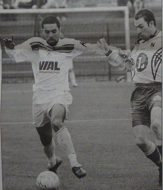 Yassine EL AZZOUZI