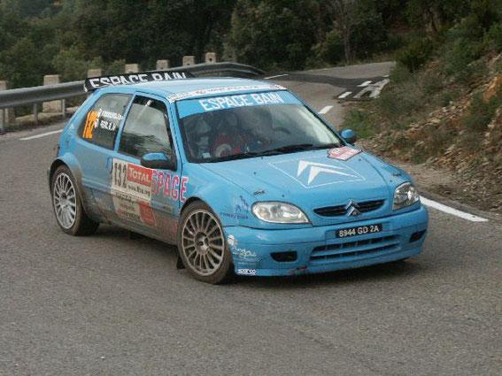 Rallye Var 2006