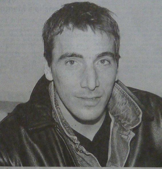 Jean Luc CAVERT DE LA TOUR