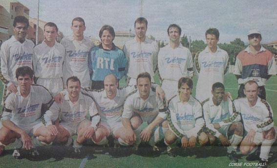 CALVI 95/96