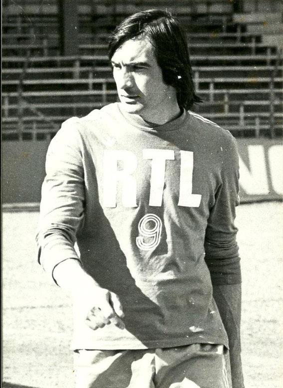 Fanfan Félix.