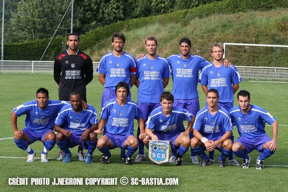 Face au Dinamo Bucarest en amical
