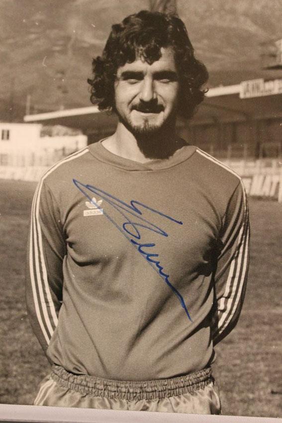 Serge Lenoir