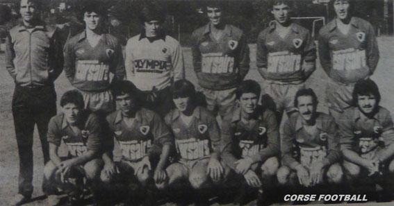 Division d'honneur  (Corse Matin)