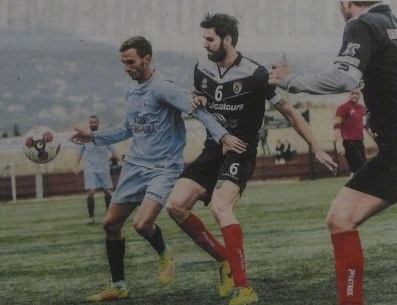 CANARELLI (SUD FC)
