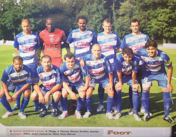 TROYES 12-13