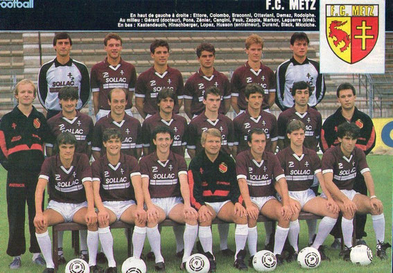 METZ 86/87