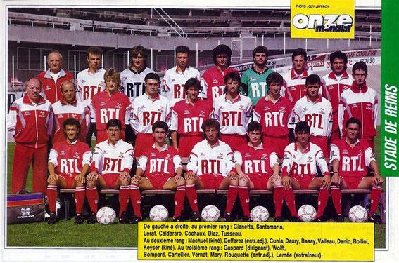 REIMS 89-90