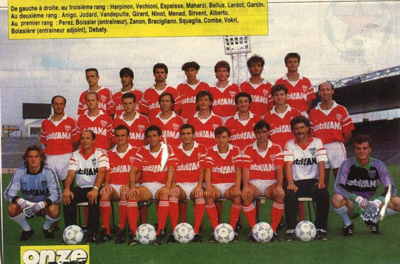 NIMES 89-90