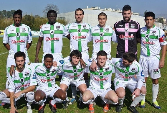 A Aubagne (Photo Foot 13)
