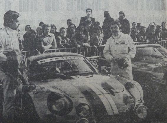 Jean Marie SORIANO-JM.SIMONETTI