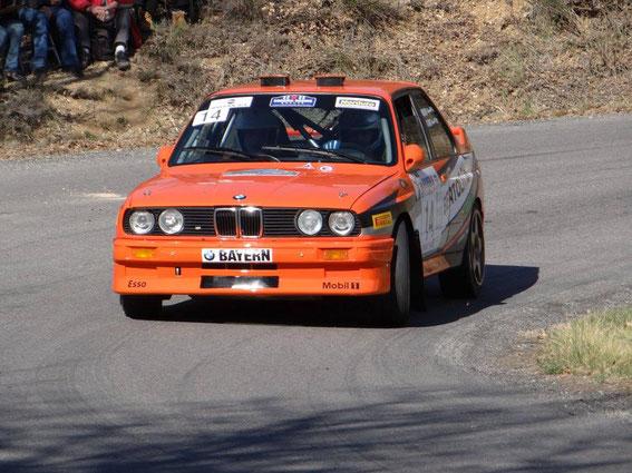 Rallye de Haute Provence 20015