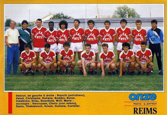 REIMS 87-88