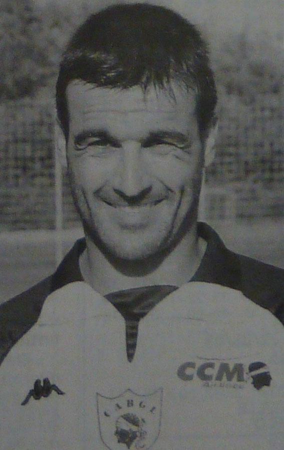 Jean Christophe SANTINI