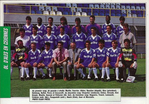 ALES 93/94