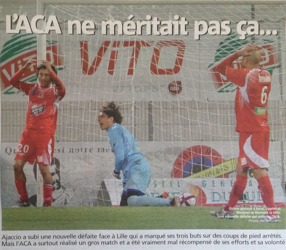 Photo Corse Matin