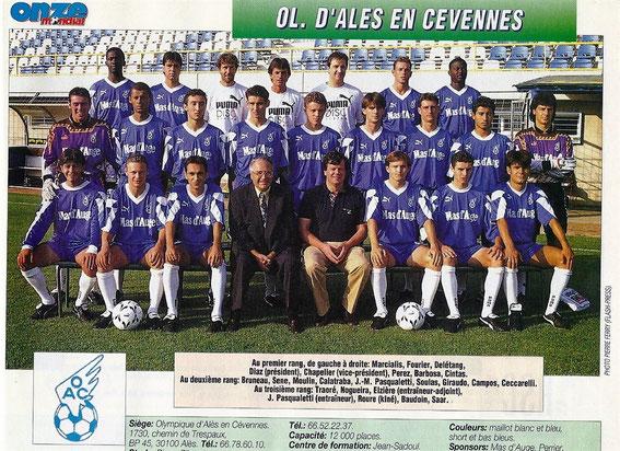 ALES 94-95