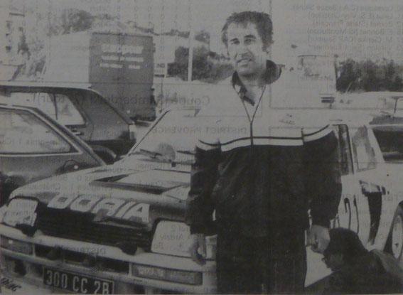 Jean Pierre MANZAGOL