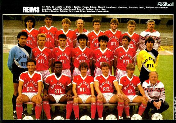 REIMS 86-87