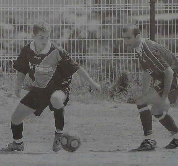 GIACOMI (TOGA) et JM.BOUSQUET (FURIANI)