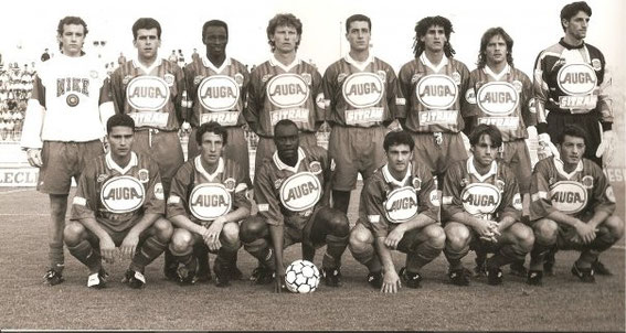 CHATEAUROUX 93-94