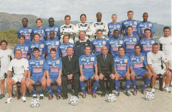Photo Journal de la Corse